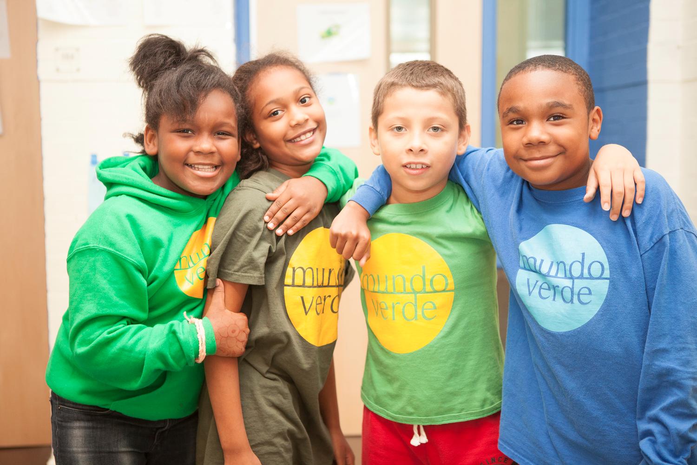 D.C. Charter School Teachers Say 'Union Yes'