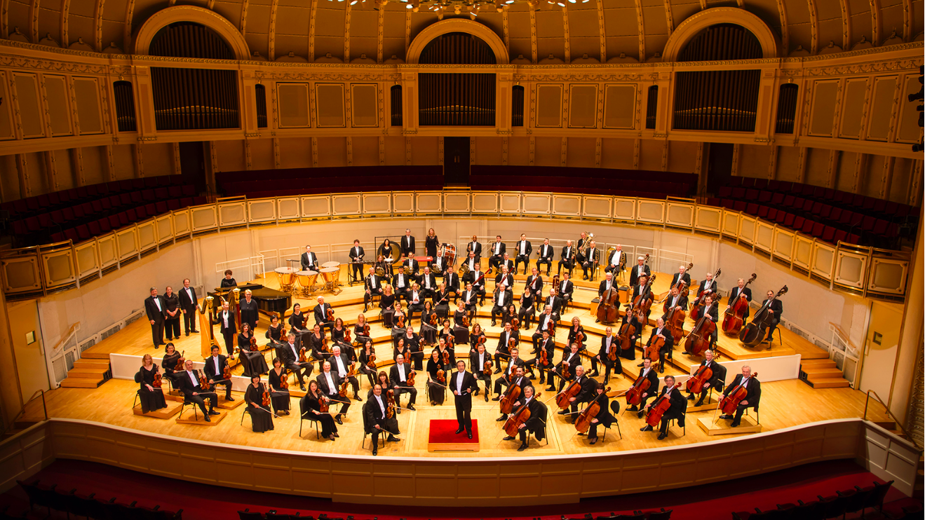 Chicago Symphony Strikers Reject 'Final Offer'
