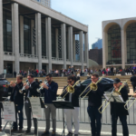 NY Musicians Stay In Tune With Striking Chicago Symphony Orchestra