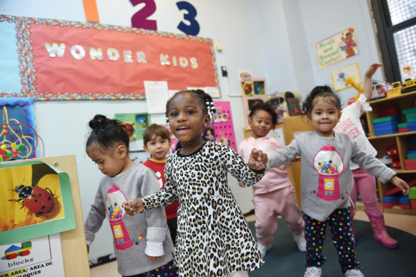 California Child Care Providers Make History With Unionization Vote