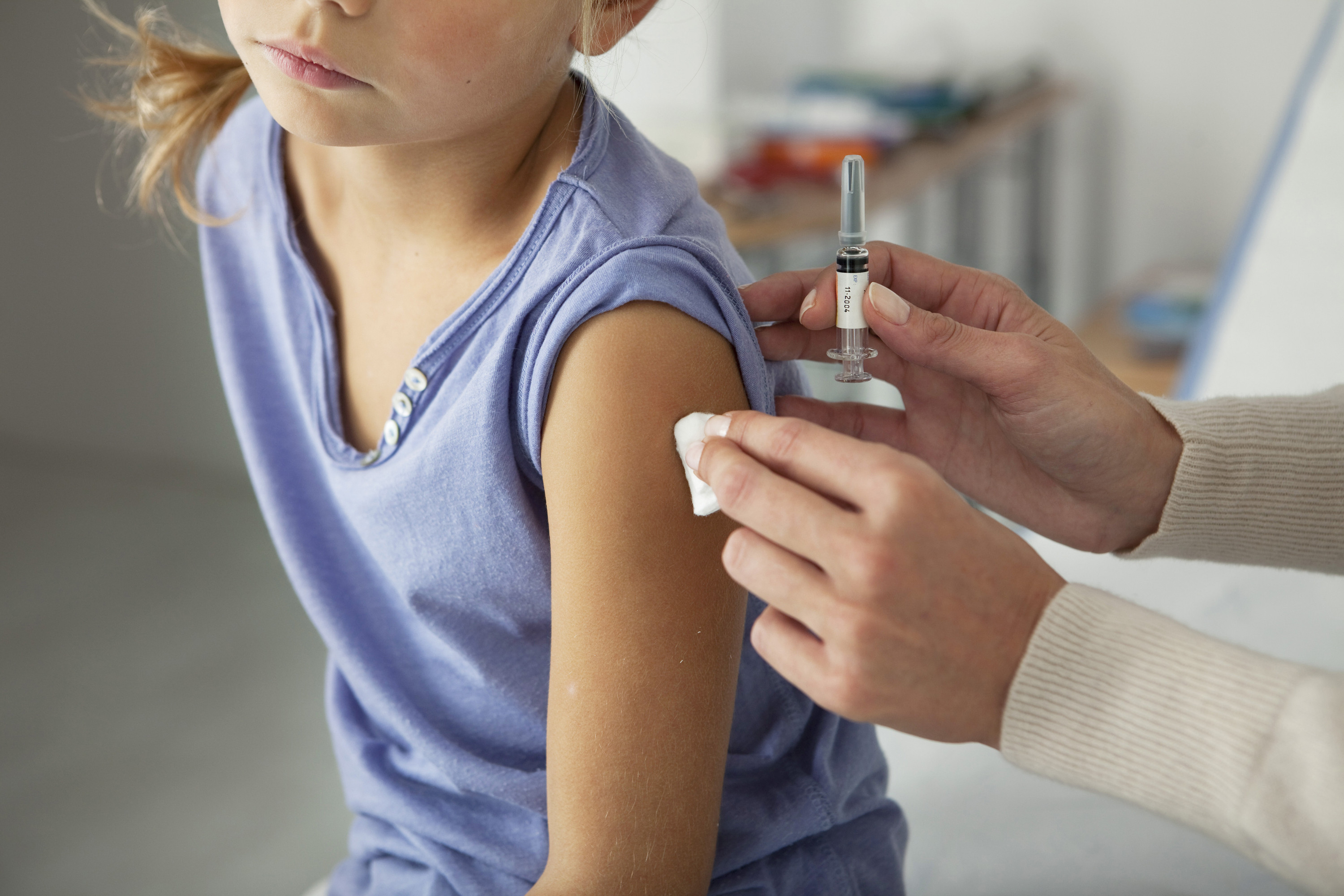 NYC Health Department Closes Two  Schools For Violating Measles Regulations