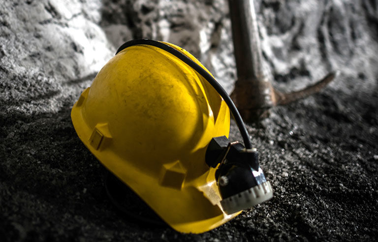 Mining Unions Call for Lower Silica-Exposure Standard