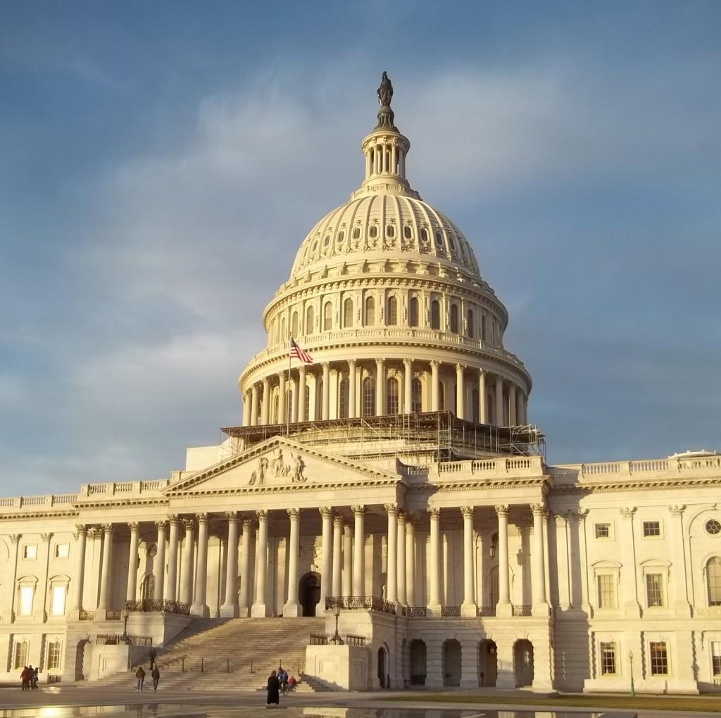 House to Vote Thursday on Landmark Labor Bill