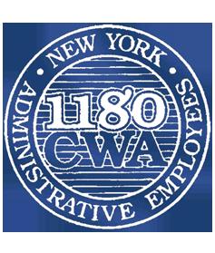 Meet CWA Local 1180's President Gloria Middleton & President Emeritus Arthur Cheliotes