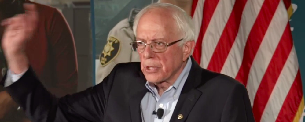 Sanders to Trade Unionists: Medicare for All Also Offers 'Stability' Now Lacking In Existing Healthcare Plans