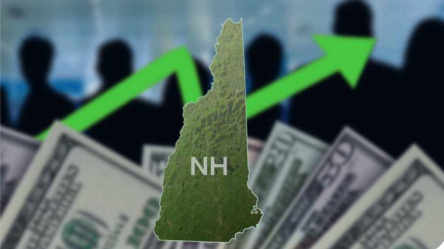N.H. Governor Vetoes Raising Minimum Wage From $7.25 to $12