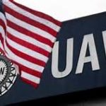 UAW Reaches Tentative Deal With General Motors