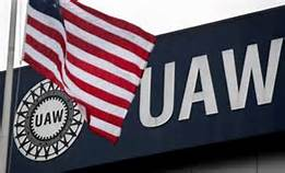 Ford Workers OK Contract; UAW Says It Ends Two-Tier Pay