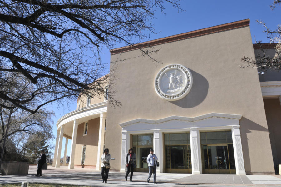 New Mexico, CWA Settle Lawsuit Against Union Fees