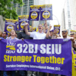 Moment of Truth Draws Near: Contract Covering 22K NYC Office Cleaners to Expire Soon