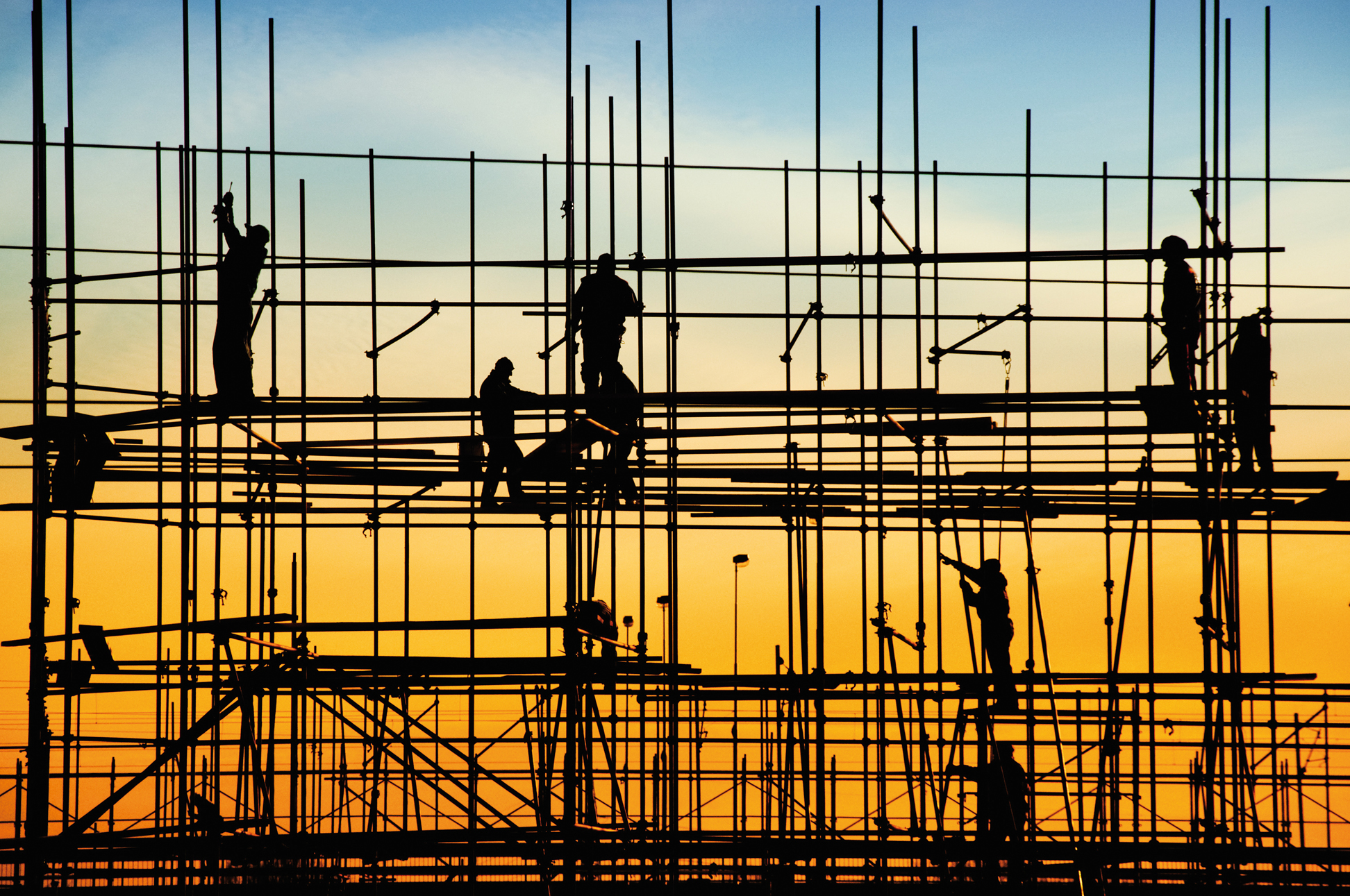 Prevailing Wage Laws Critical for Quality Construction