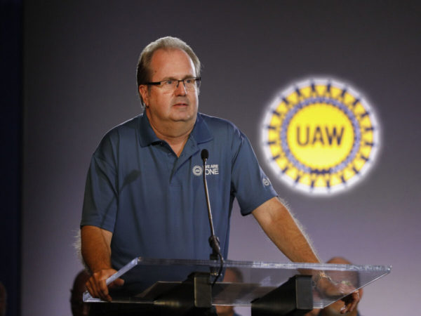 UAW President Takes Leave of Absence as Probe Widens