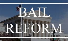 Statement on the Veto of the  Charitable Bail Fund Reform Act