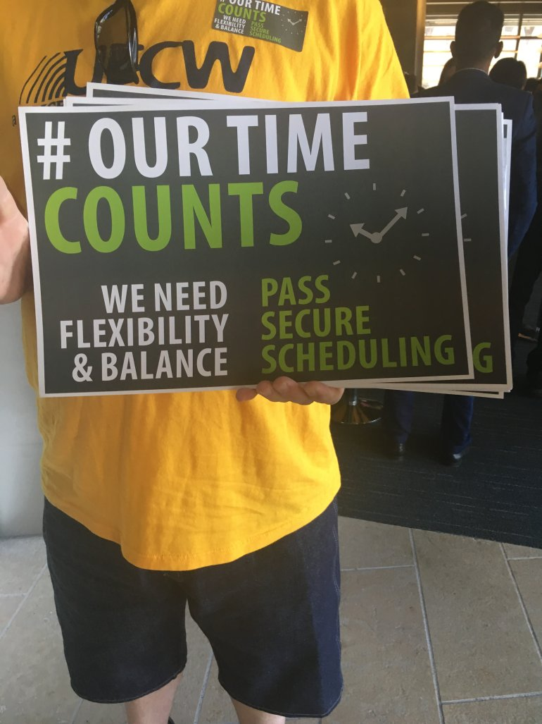 Seattle 'Secure Scheduling' Statute Sees Some Success