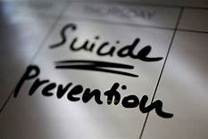 Suicide Crisis in NYS