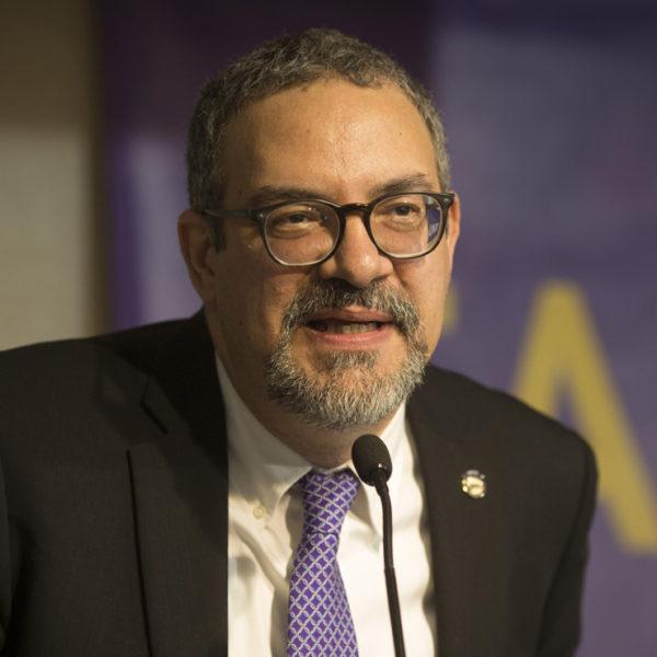 REBNY Posthumously Honors Hector Figueroa