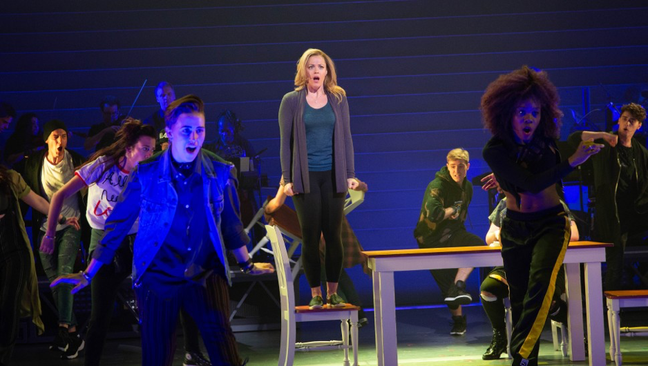 Jagged Little Pill: Jukebox Musical Aims for Relevance