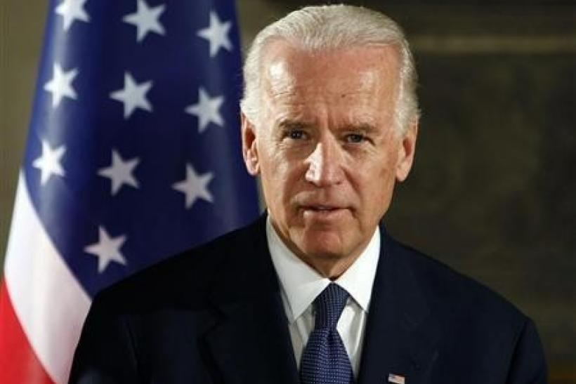 Iron Workers Union Endorses Biden for President