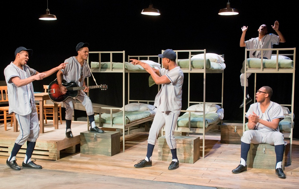 A Soldier's Play: Well-Acted and Provocative
