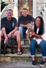 Lifesaving Couple Rescue Neighbor