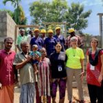 On Their Tools in India - NYC Carpenter Leads All-Woman Union Delegation Overseas
