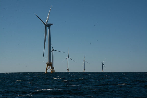 Union Labor to Build Virginia Offshore Wind Farm
