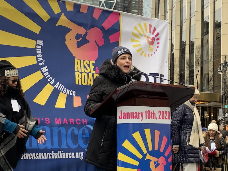 LP Spotlight on Workers Circle CEO Ann Toback