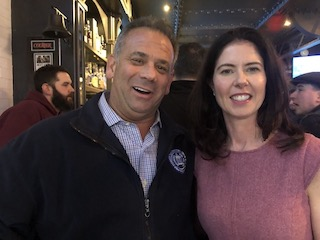 Crowley Has the Most Union Endorsements Going into Queens BP Special Election