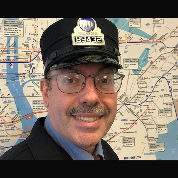 MTA Conductor Fighting for Life On Ventilator; How You Can Help