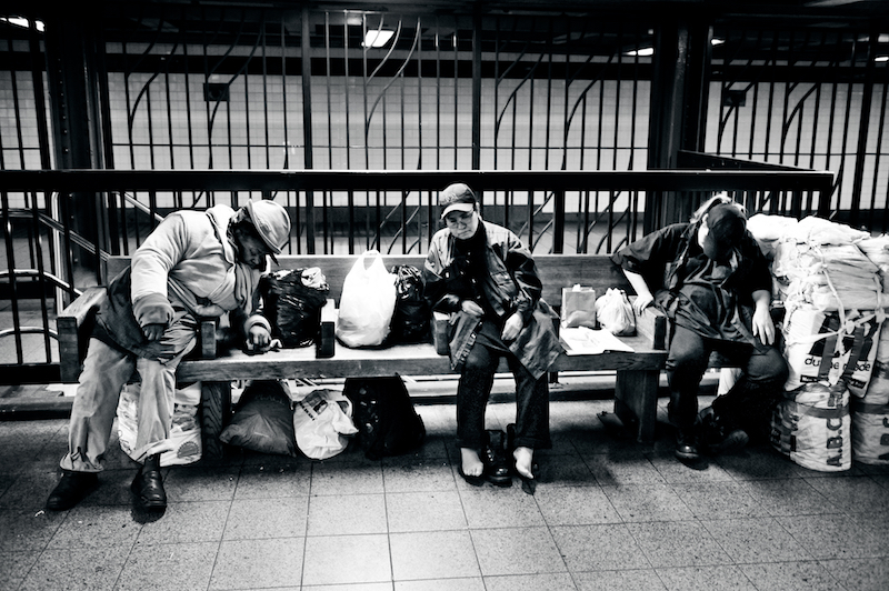 Security Officers Safeguarding NYC Homeless Shelters Forced to Work Sick; Lack Protection from Coronavirus Spread
