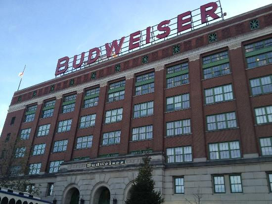 Anheuser-Busch and International Brotherhood of Teamsters Joint Statement