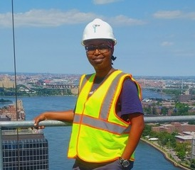 IBEW Local 3 Apprentice Returns to Work After Monthlong Furlough