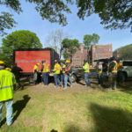 NYS Laborers Show Solidarity With Workers in New Rochelle, Yonkers