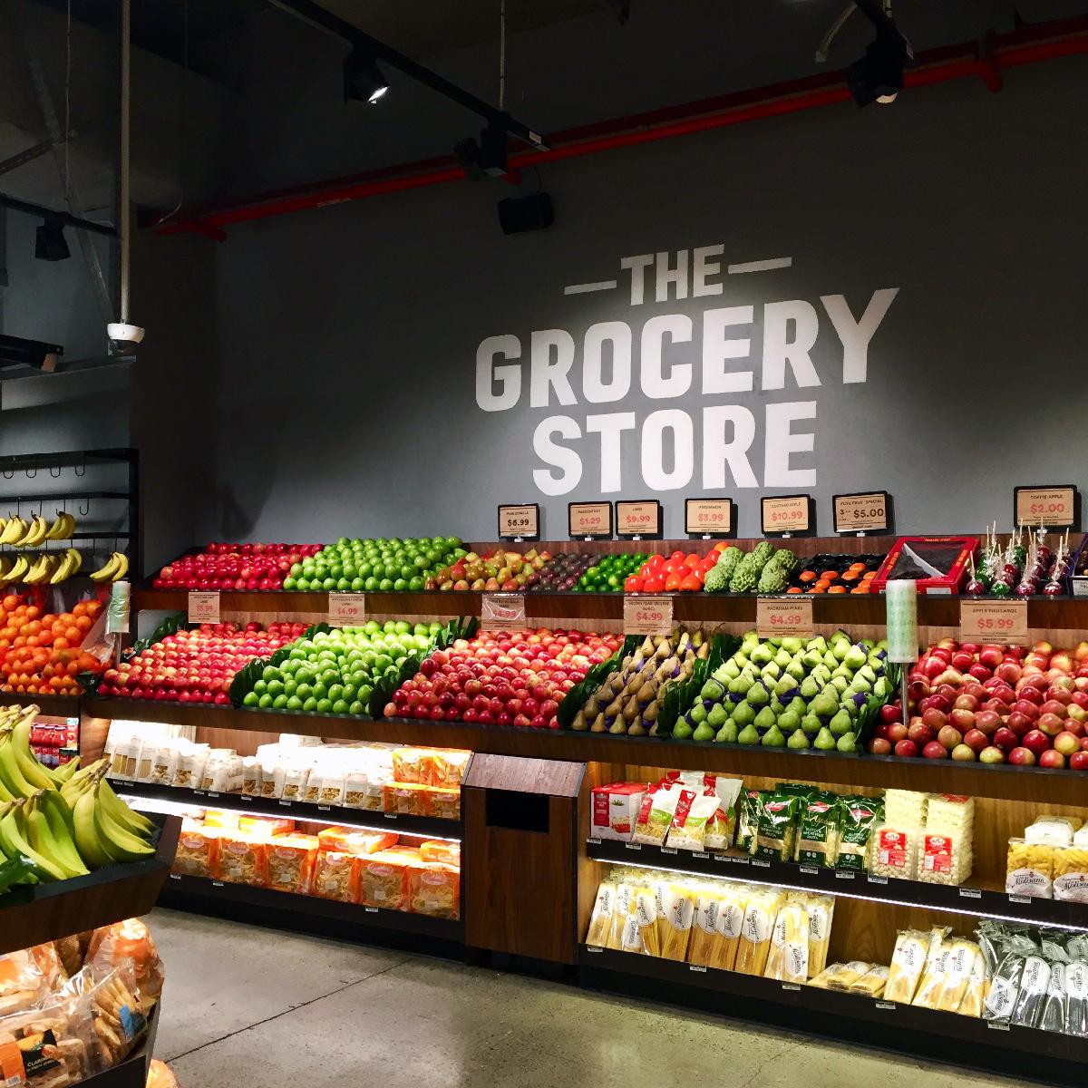 Supermarket Heroes Deserve Hazard Pay