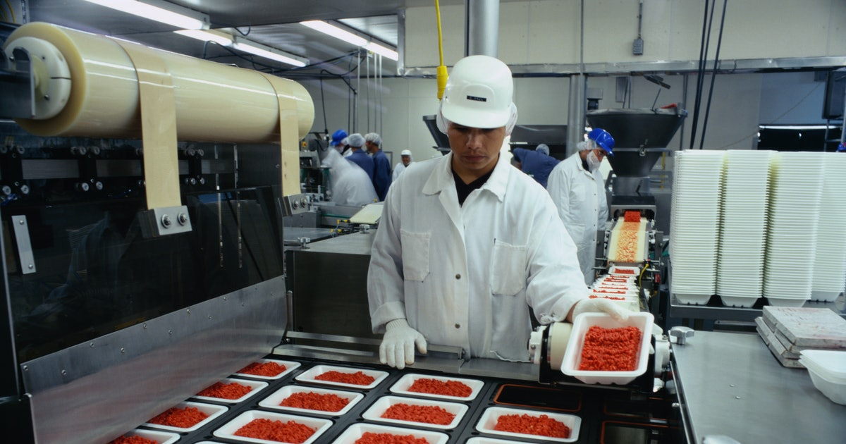 Safety Issues Continue as Trump Orders Re-Opening of Meat-packing Plants