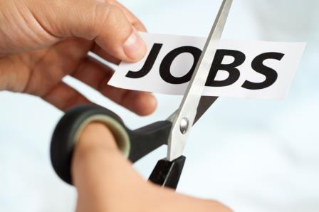 AT&T Cutting USA Jobs
