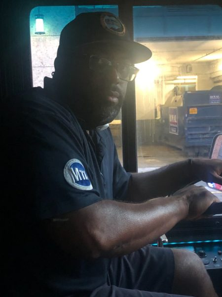 Slow Down! MTA Bus Operator Warns it's Too Soon to Reemerge Out of COVID-19 Lockdown