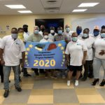 NYC Transit Workers Complete Three-Year Apprentice Program