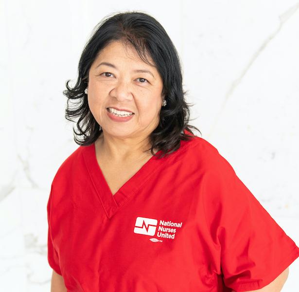 Heroic Frontline Nurses Challenge Trump After 'Unfit' Prez Dismisses COVID-19 Deaths