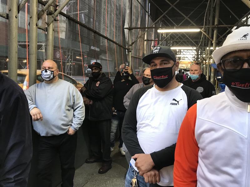 57th St. Crane Crash Happened on Notoriously Anti-Union Job Site