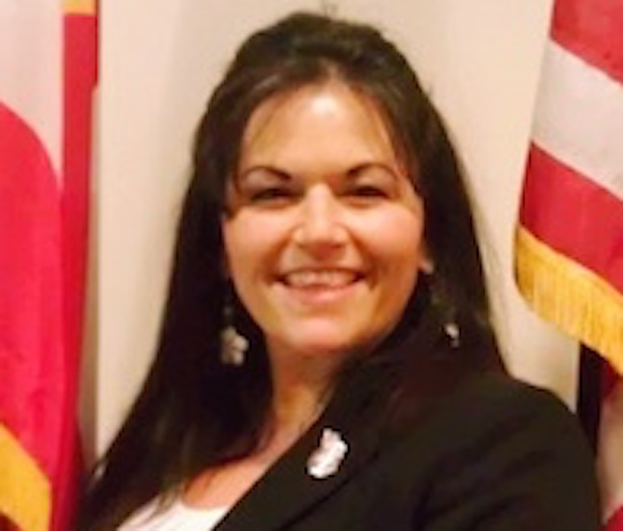 2020 Heroes of Labor: Faye Smyth, Uniformed Fire Alarm Dispatchers Benevolent Association President